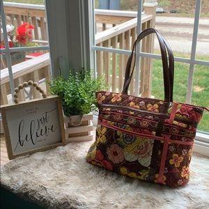 New Listing Vera Bradley Tote bag Pre Owned